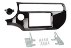 Rámeček 2DIN rádia Kia Rio III. (Facelift 3/15->)