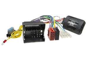Adaptér pro ovládání na volantu Mercedes Vito (15->)