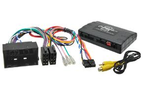 Informační adaptér pro Alfa / Fiat / Peugeot