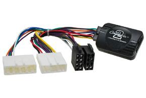 Adaptér pro ovládání na volantu Renault / Dacia / Opel / Nissan