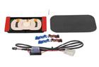 Inbay® QI univerzální nabíječka do automobilů