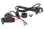 Adaptér 12V -> USB 5V / 3A