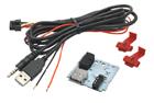 USB+JACK konektor Hyundai Tucson II. (15->)