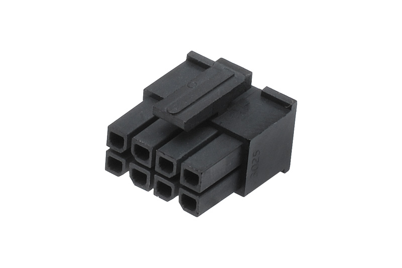 Izolační kryt Micro-Fit 8 kontaktů