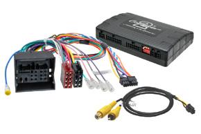 Informační adaptér pro VW MIB-PQ