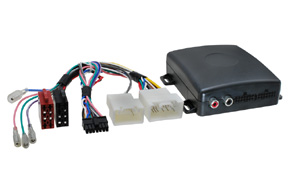 Informační adaptér Mitsubishi