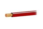Autokabel  0,5mm2 rudý