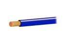 Autokabel  0,5mm2 tm.modrý