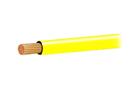 Autokabel  0,5mm2 žlutý