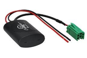 Bluetooth adaptér Renault