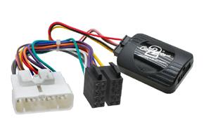 Adaptér pro ovládání na volantu Isuzu D-Max (2012->)