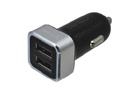 CL nabíječka 2x USB 3,4A