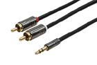 HQ signálový kabel