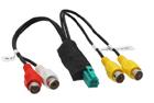 AV kabel Clarion NX-501