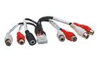 AUX kabel JVC KW-AVX 800
