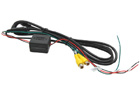 Kabelový svazek pro zrcátka s monitorem