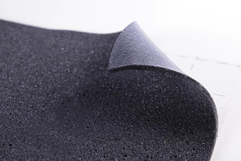 STP BIPLAST 5 zvukově izolační a tlumící materiál
