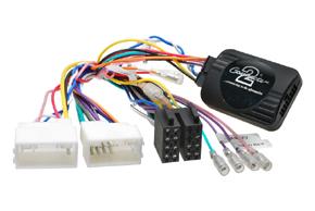 Adaptér pro ovládání na volantu Kia Sorento / Carnival (15->)