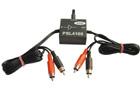 PSL4100 audio předzesilovač