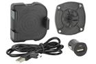 Inbay® QI nabíječka do mřížky ventilace