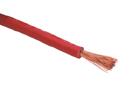 Napájecí kabel - rudý 8mm2