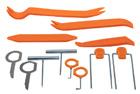 Sada nástrojů pro díly interiéru