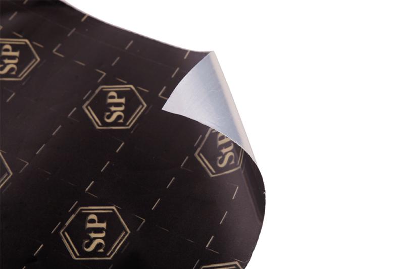 STP AeroAlum hliníková fólie