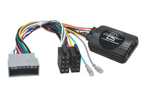 Adaptér pro ovládání na volantu Honda Civic