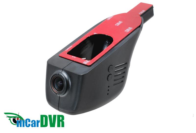 DVR kamera HD, Wi-Fi