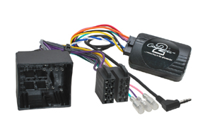 Adaptér pro ovládání na volantu Toyota / Citroen / Peugeot