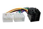 OEM kabely autorádií Hyundai / Kia (17->)