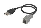 Adaptér pro USB konektor Subaru / Toyota / Lexus
