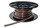 Napájecí kabel 50mm² - hnědý