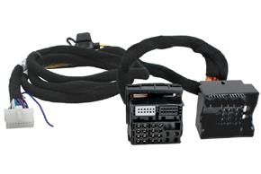 Kabelový svazek pro M-DSPA401 - Mercedes