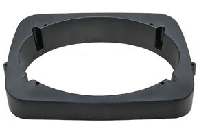 Distanční podložka zkosená repro 6x9