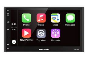 MACROM M-DL9000