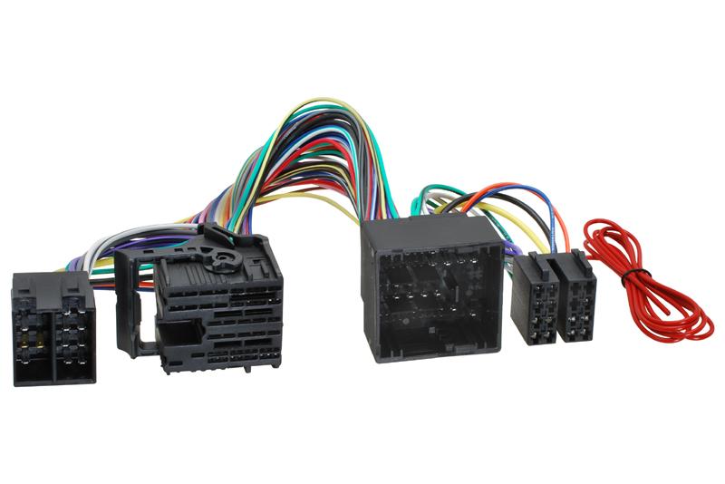 Adaptér pro HF sadu Citroen / Peugeot