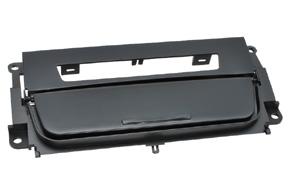 Přihrádka pro umístění tlačítek BMW 3 [E90]