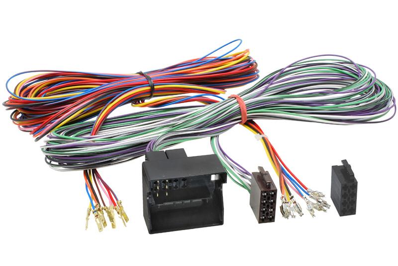 Adaptér pro aktivní audio systém