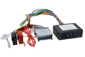 Adaptér pro aktivní audio systém Hummer