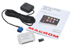 M-K.GPS9000T navi.sada pro M-DL9000