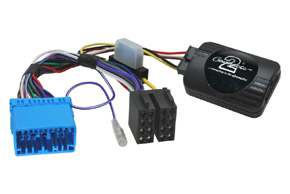 Adaptér pro ovládání na volantu Mazda BT-50