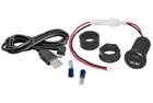 Adaptér 12V -> USB 5V / 2,1A
