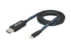 Propojovací kabel USB - Lightning