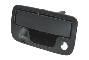 CCD parkovací kamera VW Amarok