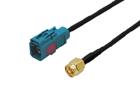 Prodlužovací kabel FAKRA - SMA
