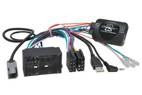 Adaptér pro ovládání na volantu Fiat Tipo (15->)