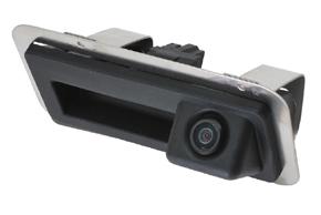 CCD parkovací kamera Audi / Škoda / VW