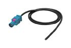 Anténní konektor FAKRA samec s kabelem