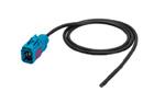 Anténní konektor FAKRA samice s kabelem